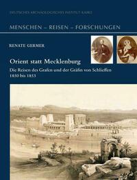 Orient statt Mecklenburg