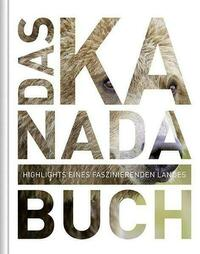 Das Kanada Buch