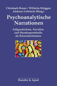 Psychoanalytische Narrationen