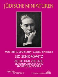 Leo Schidrowitz