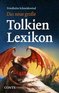 Das neue große Tolkien Lexikon
