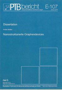 Nanostrukturierte Graphendevices