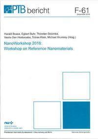 Nanoworkshop 2018: Workshop on Reference Nanomaterials