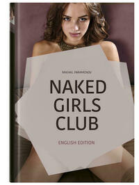 Naked Girls Club - English Edition