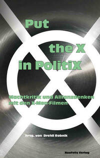 Put the X in PolitiX