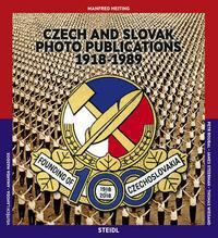 Czech and Slovak Photo Publications, 1918–1989