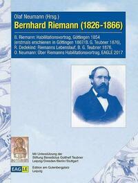 Bernhard Riemann (1826-1866)
