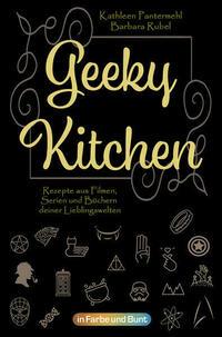 Geeky Kitchen
