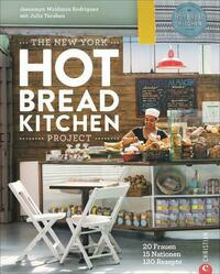 The New York Hot Bread Kitchen Project
