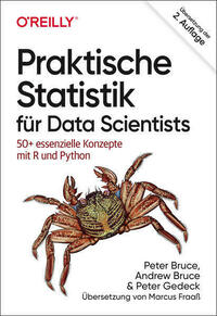 Praktische Statistik für Data Scientists
