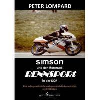 SIMSON und der Motorrad-Rennsport in der DDR