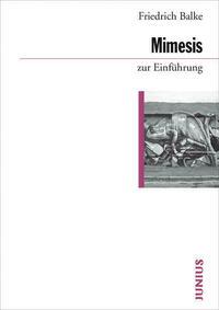 Mimesis zur Einführung