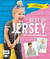 Best of Jersey – Baby- und Kindermode nähen
