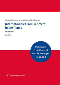 Internationales Familienrecht in der Praxis