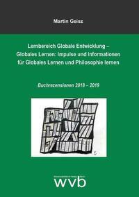 Lernbereich Globale Entwicklung – Globales Lernen: Impulse und Informationen für Globales Lernen und Philosophie lernen