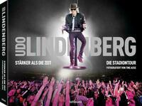 Udo Lindenberg – Stärker als die Zeit