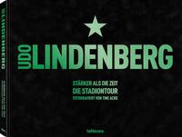 Udo Lindenberg,Stärker als die Zeit,Limited Ed.