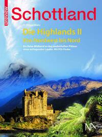 3er Paket Schottland - Die Highlands