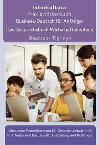 Interkultura Business-Deutsch für Anfänger Deutsch-Tigrinya