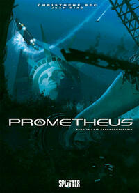 Prometheus. Band 18