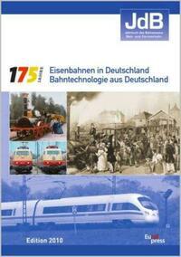 JdB - Jahrbuch des Bahnwesens 2010