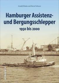 Hamburger See- und Bergungsschlepper