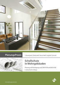 PlanungsPraxis Schallschutz in Wohngebäuden
