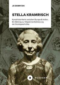 Stella Kramrisch