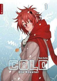 Cold - Die Kreatur 01