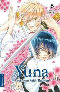 Yuna aus dem Reich Ryukyu 05