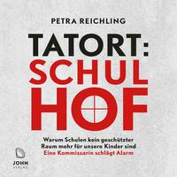 Tatort Schulhof: Warum Schulen kein geschützter Raum mehr für unsere Kinder sind – Eine Kommissarin schlägt Alarm