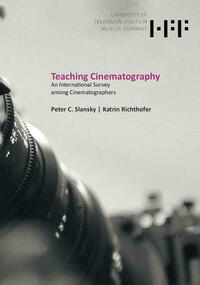 Teaching Cinematography