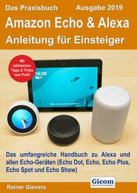 Das Praxisbuch Amazon Echo & Alexa -...