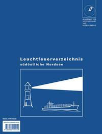 Leuchtfeuerverzeichnis / Südöstliche Nordsee