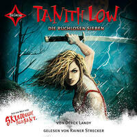 Tanith Low: Die ruchlosen Sieben