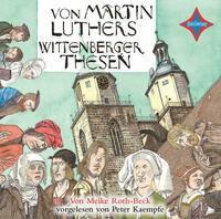 KINDER ENTDECKEN BERÜHMTE LEUTE: Von Martin...