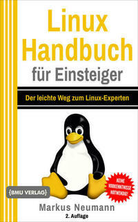 Linux Handbuch für Einsteiger