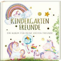 Kindergartenfreunde – EINHORN