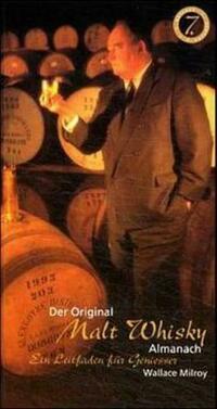 Der Original Malt Whisky Almanach