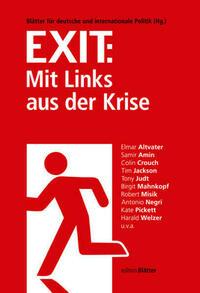 Exit: Mit Links aus der Krise