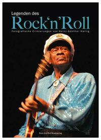 Legenden des Rock'n'Roll
