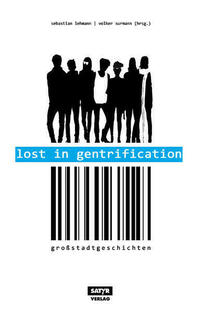 Lost in Gentrification