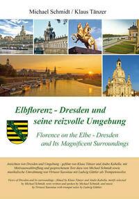 DVD Elbflorenz - Dresden und seine reizvolle Umgebung