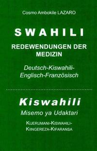Swahili-Redewendungen der Medizin