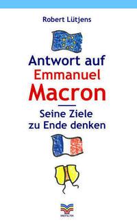 Antwort auf Macron