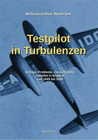 Testpilot in Turbulenzen