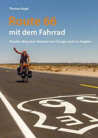 Route 66 mit dem Fahrrad