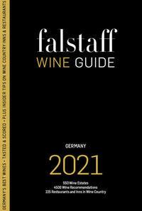 falstaff Wine Guide Germany 2021 Edition Englisch