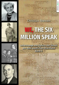 We, The Six Million Speak