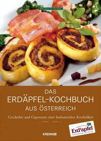 Das Erdäpfel-Kochbuch aus Österreich